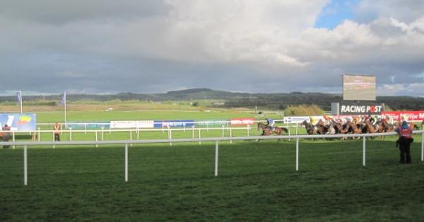 The Curragh | HRI - Horse Racing Ireland