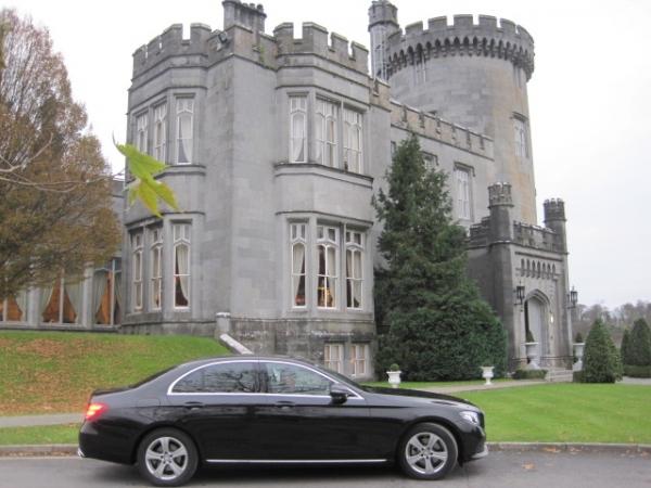 Irish Castles Tours
