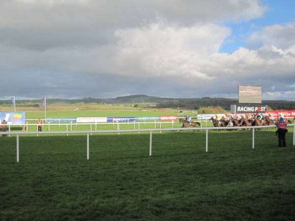 Irish Grand National Festival Fairyhouse