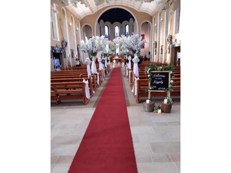 Wedding Car Kildare