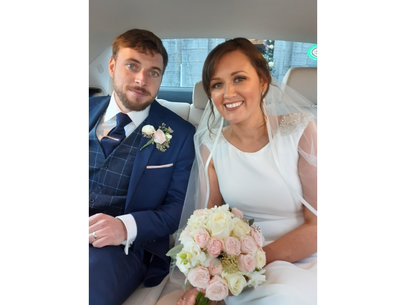 Luxury Wedding Car Hire Newbridge Co Kildare