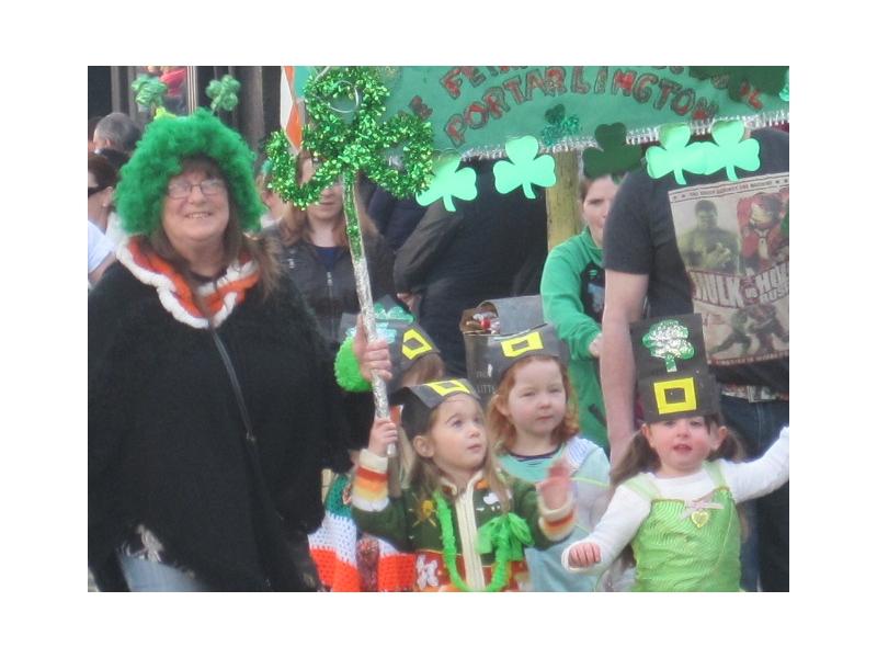 chauffeur-service-to-dublin-parade