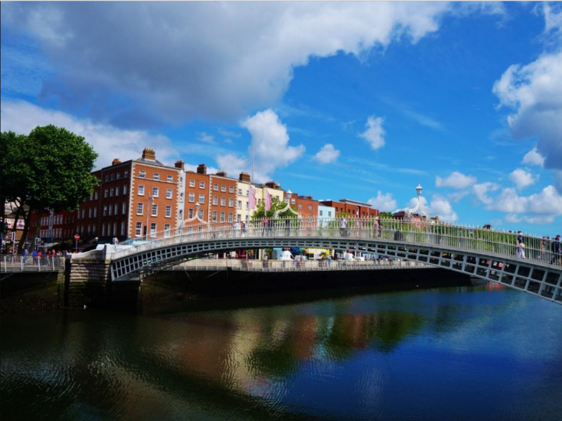 chauffeur-tour-of-dublin