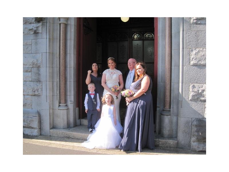 Wedding Cars Killashee Hotel