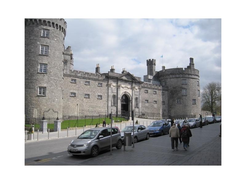 Kilkenny Private Chauffeur Service