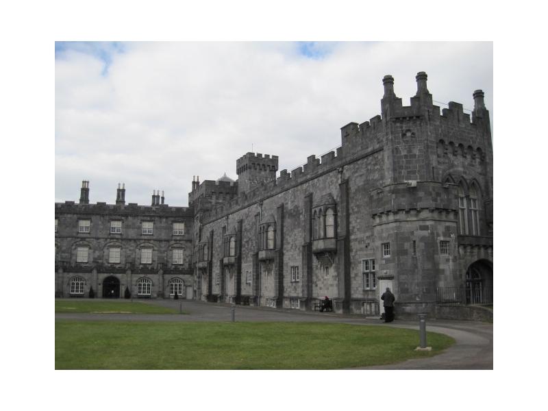 Kilkenny Tours Chauffeur