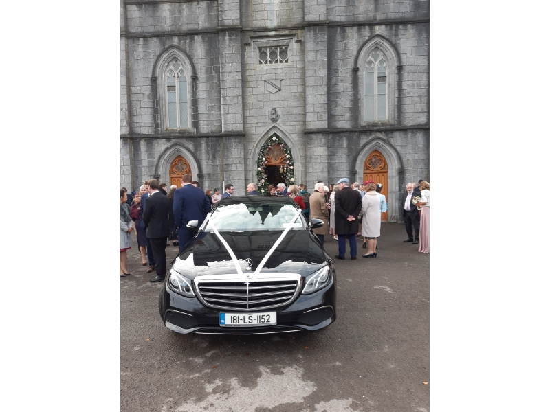 luxurious-wedding-car-hire-killashee-house-co-kildare
