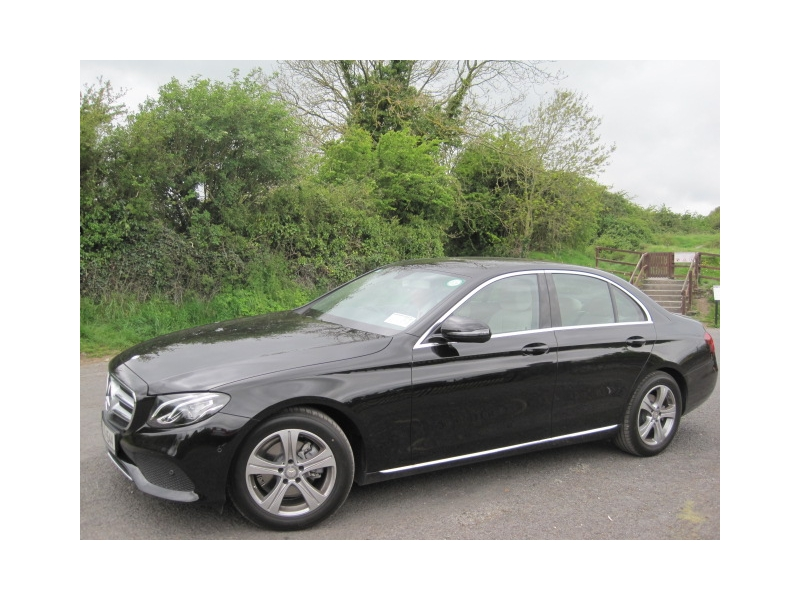 Private Chauffeur Cork Port