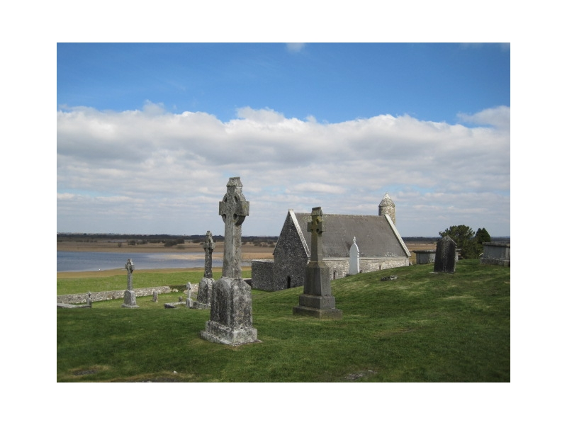 Private chauffeur tours Clonmacnoise