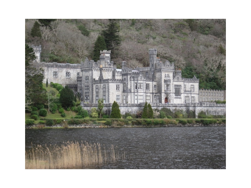 Private Tour Kylemore Abbey