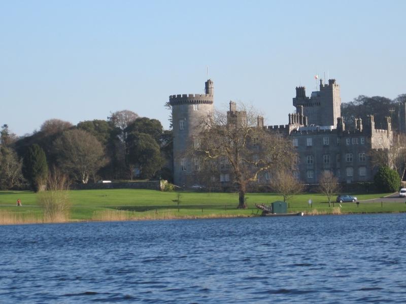Private Transport Dromoland Castle