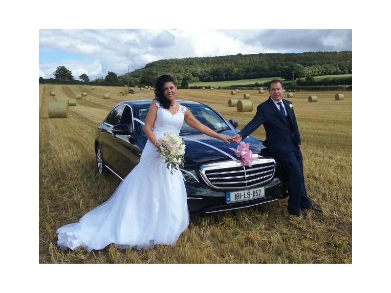 wedding-car-hire-portlaoise