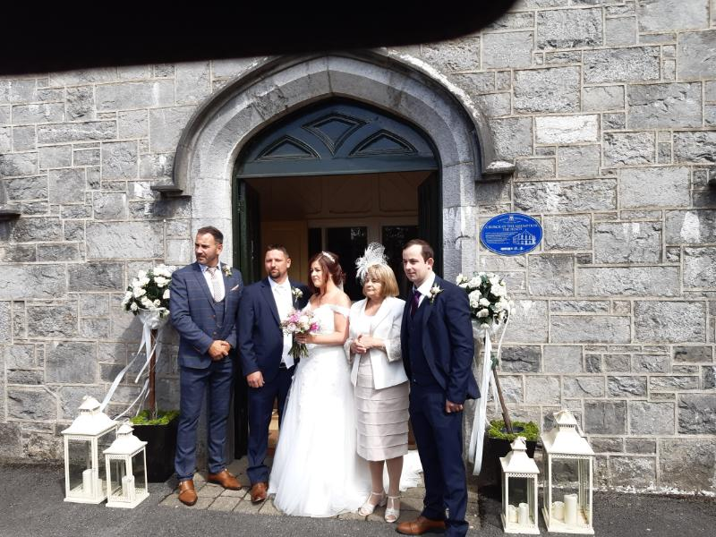 wedding-cars-laois