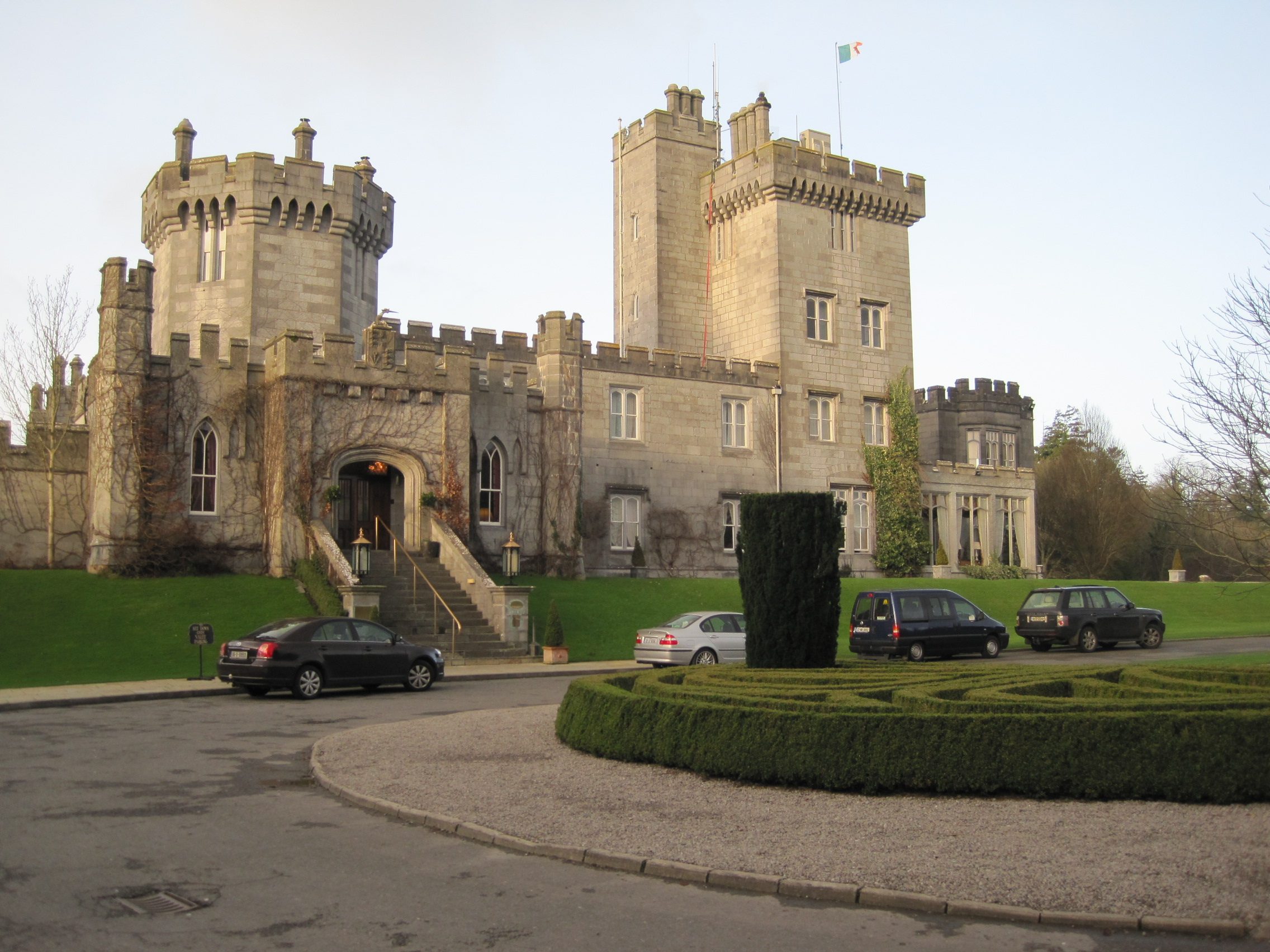 Ballyhaunis, Co. Mayo in the West of Ireland | kurikku.co.uk
